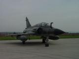 francouzská Mirage 2000N