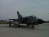 britské Tornado GR 4