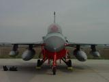Lockeheed Martin F-16CJ