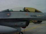 Lockeheed Martin F-16BM