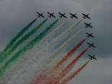 sestava 9 Aeromacchi MB 339